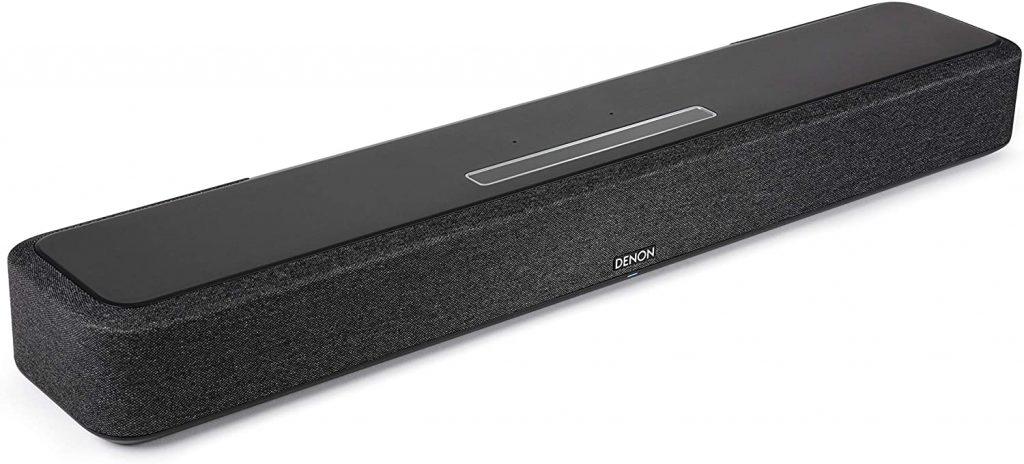 Denon Home Soundbar virtueller Sound Heimkinoanlage Heimkinosysytem